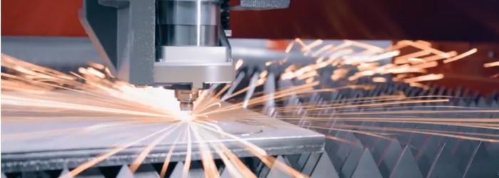 cięcie laserem fiber